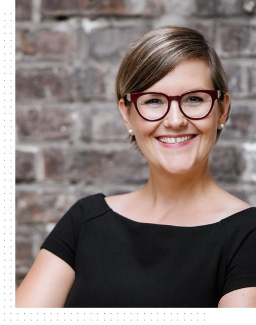 Autorin Sarah Remmel Kreativitätsboost für Ihr Marketing